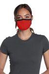 SanMar  ALLMASKORG, Allmade®  Organic Cotton Allmask (5pack)