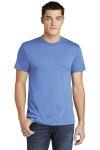 SanMar American Apparel BB401W, American Apparel ® Poly-Cotton T-Shirt.