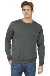 SanMar Bella + Canvas BC3945, BELLA+CANVAS ® Unisex Sponge Fleece Drop Shoulder Sweatshirt.