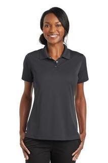 SanMar CornerStone CS422, CornerStone® Ladies Micropique Gripper Polo.
