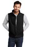 SanMar CornerStone CSV60, CornerStone® Duck Bonded Soft Shell Vest