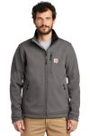 SanMar Carhartt CT102199, Carhartt ® Crowley Soft Shell Jacket.