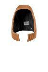SanMar Carhartt CT102368, Carhartt® Firm Duck Hood