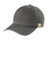 SanMar Carhartt CT103938, Carhartt® Cotton Canvas Cap
