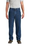 SanMar Carhartt CTB13, Carhartt ® Loose-Fit Work Dungaree .