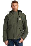SanMar Carhartt CTJ162, Carhartt ® Shoreline Jacket.