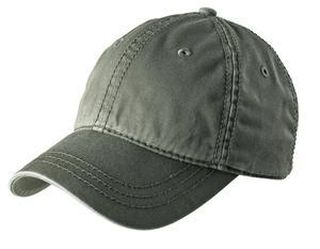 SanMar District DT610, District®  Thick Stitch Cap.