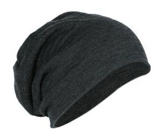 SanMar District DT618, District® Slouch Beanie