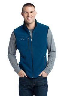 SanMar Eddie Bauer EB204, Eddie Bauer® - Fleece Vest.