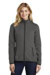 SanMar Eddie Bauer EB243, Eddie Bauer ® Ladies Dash Full-Zip Fleece Jacket.