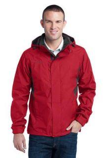 SanMar Eddie Bauer EB550, Eddie Bauer® - Rain Jacket.