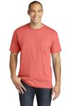 SanMar Gildan H300, Gildan Hammer  Pocket T-Shirt.
