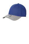 SanMar New Era NE1122, New Era ® Stretch Cotton Striped Cap
