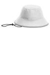SanMar New Era NE800, New Era ® Hex Era Bucket Hat
