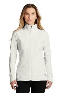 SanMar The North Face NF0A3LGW, The North Face ® Ladies Tech Stretch Soft Shell Jacket.