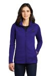 SanMar The North Face NF0A47F6, The North Face ® Ladies Skyline Full-Zip Fleece Jacket