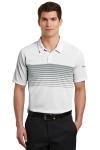 SanMar Nike NKAA1855, Nike Dri-FIT Chest Stripe Polo.