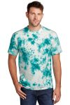 SanMar Port & Company PC145, Port & Company ® Crystal Tie-Dye Tee