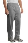 SanMar Port & Company PC90P, Port & Company® - Essential Fleece Sweatpant with Pockets.
