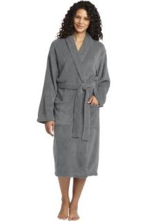 SanMar Port Authority R102, Port Authority® Plush Microfleece Shawl Collar Robe.