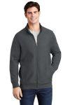 SanMar Sport-Tek ST284, Sport-Tek ® Super Heavyweight Full-Zip Sweatshirt