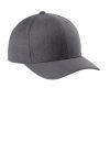 SanMar Sport-Tek STC43, Sport-Tek ® Yupoong ® Curve Bill Snapback Cap.