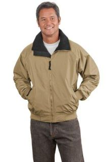 SanMar Port Authority TLJ754, Port Authority® Tall Challenger Jacket.