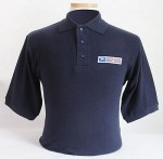 SNW Mail Handler's Polo Shirt - Imported