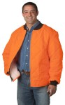 SNW Heavy Thermal-Lined Quilted Jacket - Domestic