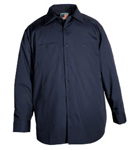 SNW Long Sleeve Work Shirt - Imported