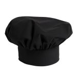 UT 150_Twill Chef Hat