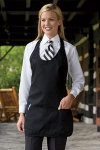 UT 3042 Scoop Neck Apron