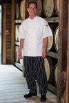 UT 4000_Classic Chef Pant