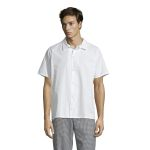 UT 954 No Pocket Utility Shirt