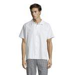 UT 954_No Pocket Utility Shirt